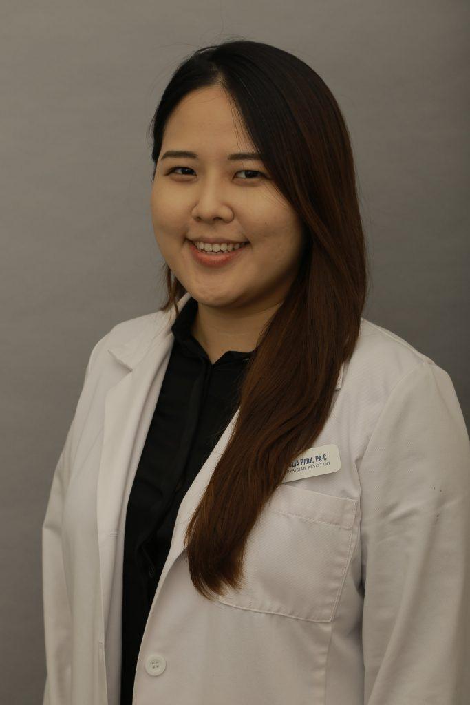 Doctor Julia Park