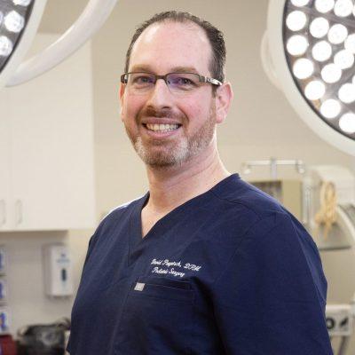 Dr. David Pougatsch
