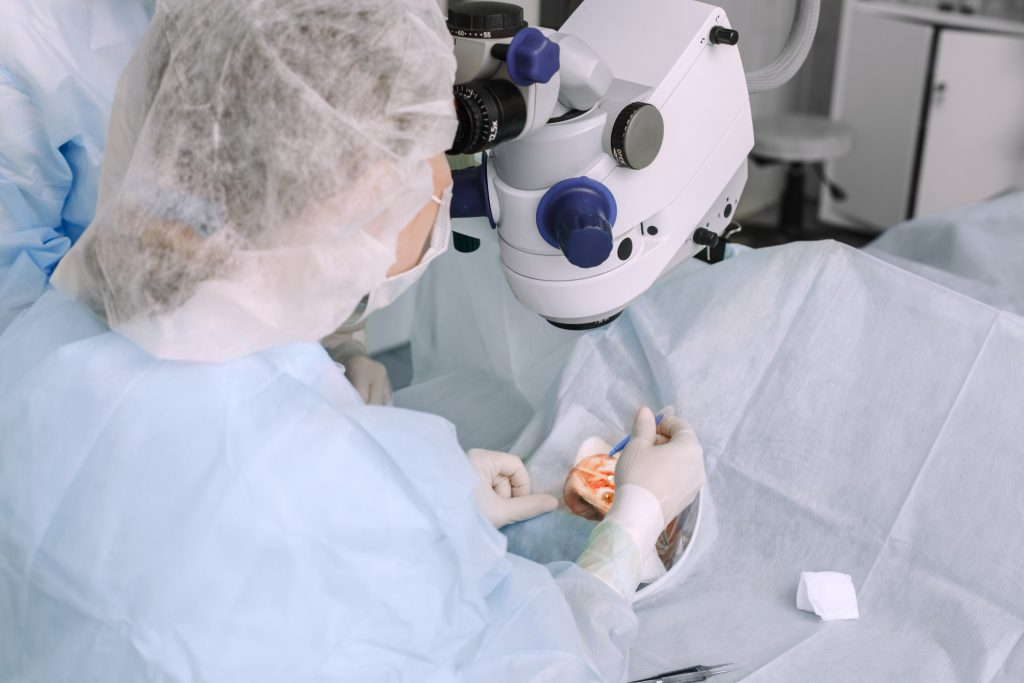 Cyst Removal Surgery